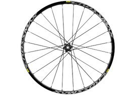"Mavic Crossmax Elite rear wheel 27.5"" Black 2018"