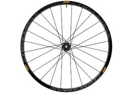 "Mavic Crossmax Pro Carbon rear wheel 27.5"" 2018"