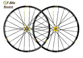 "Mavic E-Deemax Pro wheelset 27,5"" Boost 2018"