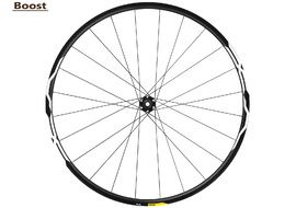 "Mavic XA front wheel 27,5"" Boost 2018"