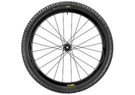 Mavic XA Pro Carbon WTS rear wheel 29'' - 2.35 tire 2017