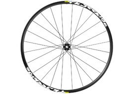 Mavic Crossride FTS-X front Wheel 27,5'' 2019