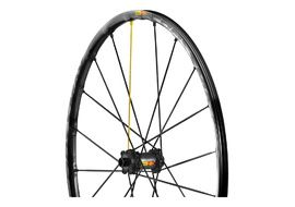 Mavic Crossmax SL front wheel (Supermax) 27,5'' 2015