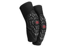G-Form Elite Elbow Pads Black - Size S