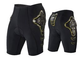 Sous Short de protection Pro B Compression