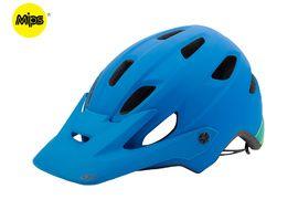 Giro Chronicle Helmet  Blue 2018