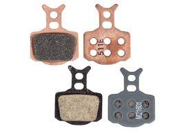 Formula RX/Cura/R1/T1/C1/One genuine brake pads