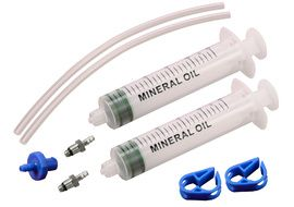 Formula Mineral oil bleed kit