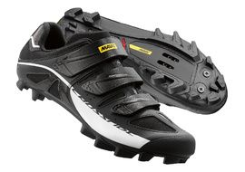 Mavic Crossride SL Shoes Black 2016