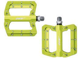 HT Components Nano ANS01 Pedals Green 2019