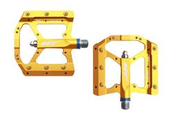 HT Components Evo AE05 Pedals Gold 2019