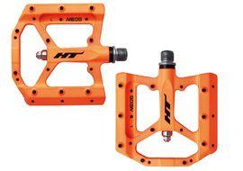 HT Components Evo ME05 Pedals Orange 2019