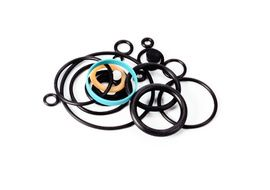 Fox Racing Shox DHX Air damper seal kit