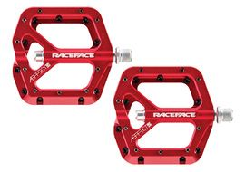 Race Face Aeffect Pedals Red 2020