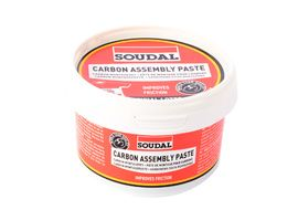 Soudal Carbon assembly paste (200ml)