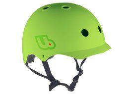 Urge Activist Helmet Green 2015