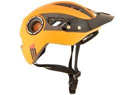 Urge All Mountain Helmet Orange 2016