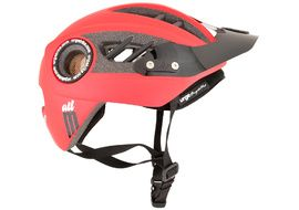 Urge All Mountain Helmet Red 2015