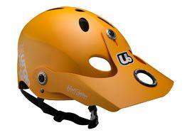 Urge All-In Helmet - Orange 2018