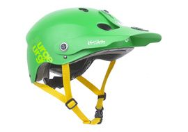 Urge All In Helmet Green 2016
