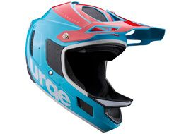 Urge Archi Enduro RR Helmet Blue / Red 2016