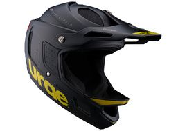 Urge Archi Enduro RR Helmet Black-Yellow 2016