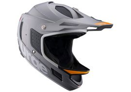 Urge Archi Enduro RR Helmet Grey / Orange 2016