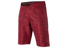 Fox Ranger Cargo short Heather Red (with chamois) 2018