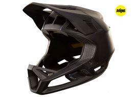 Fox Proframe Helmet Black - Size XL 2018