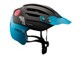Urge Endur-o-matic 2 Helmet Black / Blue 2018