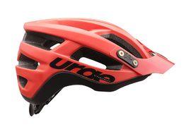Urge SeriAll Helmet Red 2018