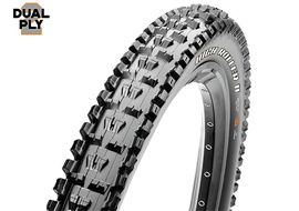 Maxxis High Roller II Dual Ply Tire 26''