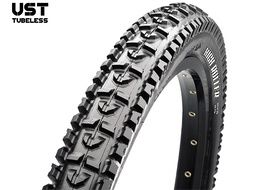 Maxxis High Roller Tubeless Tire 26'' 2018