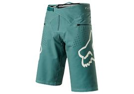 Fox Flexair Short Green 2018