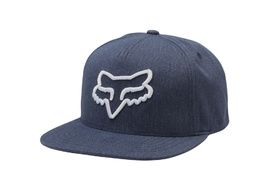 Fox Instill Snapback Hat Blue 2018