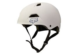 Fox Flight Sport Helmet White - Size S 2018