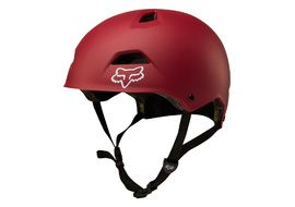 Fox Flight Sport Helmet Red 2020
