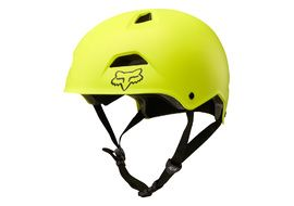 Fox Flight Sport Helmet Yellow 2018