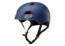 Fox Flight Sport Helmet Blue 2018