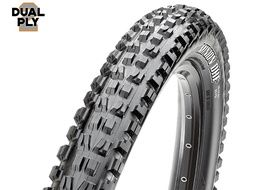 Maxxis Minion DHF 2 Ply DH Tire 26x2.50 - SuperTacky 2019