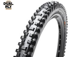 """Maxxis Shorty Dual Ply tire 27,5"""""""