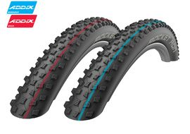 Schwalbe Rocket Ron Tubeless Easy Tire 27,5'' - Addix 2018