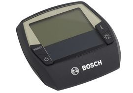 Bosch Intuvia display system