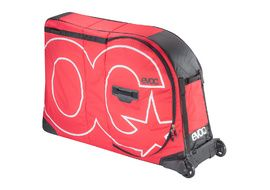 Evoc Bike Travel Bag 280L Red 2020