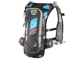Leatt Hydration Pack DBX Mountain Lite 2.0 Blue / Red 2018