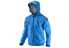 Leatt DBX 5.0 All Mountain Jacket Blue 2018