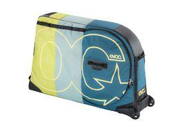 Evoc Bike Travel Bag 280L Multicolor 2018