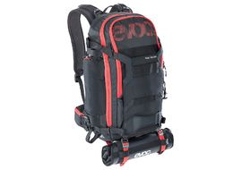 Evoc Trail Builder 30L Black 2020