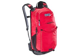 Evoc Stage 18L backpack Red (without bladder) 2018