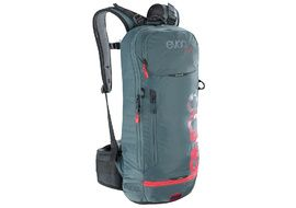 Evoc FR Lite 10L protector backpack Grey 2018